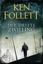 Ken Follett - Der dritte Zwilling