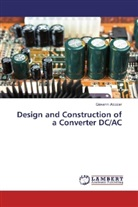 Giovanni Alcocer - Design and Construction of a Converter DC/AC