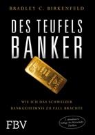 Bradley Birkenfeld - Des Teufels Banker
