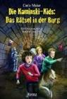 Carlo Meier, Matthias Leutwyler - Die Kaminski-Kids - Das Rätsel in der Burg