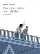 Fabien Toulmé - Die zwei Leben von Balduin