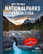 Into the Wild - Nationalparks in Kanada und den USA