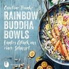 Caroline Franke - Rainbow Buddha Bowls