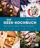 Liguori Lecomte - Das Geek-Kochbuch