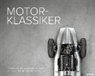 Thomas Riegler - Motor-Klassiker - Herzstücke der großen Autolegenden