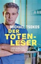 Tsokos, Michael Tsokos, Michael (Prof. Dr.) Tsokos - Der Totenleser