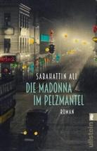 Ali, Sabahattin Ali - Die Madonna im Pelzmantel