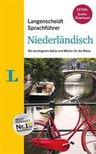 Redaktio Langenscheidt, Redaktion Langenscheidt - Langenscheidt Sprachführer Niederländisch