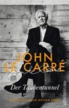 le Carré, John Le Carré - Der Taubentunnel