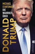 D'Antonio, Michael D'Antonio - Die Wahrheit über Donald Trump
