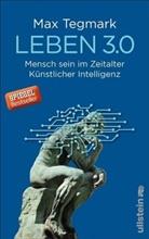 Tegmark, Max Tegmark - Leben 3.0