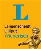 Redaktio Langenscheidt, Redaktion Langenscheidt - Langenscheidt Lilliput Wienerisch