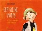 Claudia Burmeister, Brigitte Werner, Claudia Burmeister - Der kleine Murps