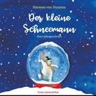 Harmen van Straaten, Harmen van Straaten, Harmen van Straaten, Harmen van Straaten, Rolf Erdorf - Der kleine Schneemann