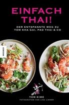 Tom Kime, Lisa Linder - Einfach Thai!