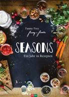 Fanny Frey - Seasons