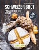 Katharina Arrigoni - Schweizer Brot