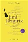 Hannes Fricke - Jimi Hendrix