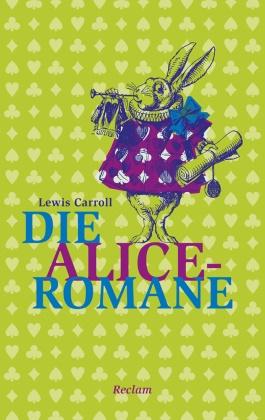 Lewis Carroll, John Tenniel, Günthe Flemming, Günther Flemming - Die Alice-Romane - Alices Abenteuer im Wunderland. Durch den Spiegel und was Alice dort fand
