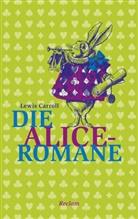 Lewis Carroll, John Tenniel, Günthe Flemming, Günther Flemming - Die Alice-Romane