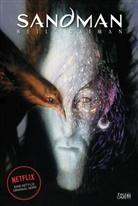 Mike Dringendberg, Neil Gaiman, Sam Kieth, Mike Dringenberg, Malcolm Jones, Sam Kieth - Sandman Deluxe - Präludien & Notturni