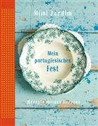 Craig Fraser, Mimi Jardim, Craig Fraser - Mein portugiesisches Fest