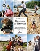 Gundi Bittermann - Brauchtum in Österreich