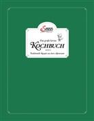 Ingo u a Eisenhut, Usch Korda, Uschi Korda, Alexande Rieder, Alexander Rieder - Das große Servus Kochbuch. Bd.2