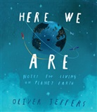 Anonymous, Oliver Jeffers, Oliver Jeffers - Here We Are