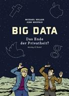 Michael Keller, Josh Neufeld - Big Data