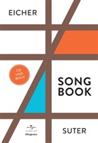 Stephan Eicher, Marti Suter, Martin Suter - Song Book, Buch und Audio-CD