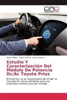 Artur Falconi, Arturo Falconi, Xavie Orbea, Xavier Orbea, Bruno Scacco - Estudio Y Caracterización Del Módulo De Potencia Dc/Ac Toyota Prius
