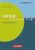 Rüdige Bernek, Rüdiger Bernek, Marku Janka, Markus Janka, Jan Michael König, Jan Michael u König... - Fachdidaktik