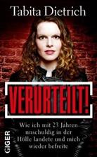 Tabita Dietrich - Verurteilt!