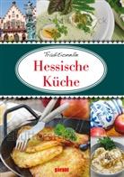 garant Verlag GmbH, garan Verlag GmbH - Traditionelle Hessische Küche