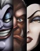 Serena Valentino, Disney Storybook Art Team - Villains
