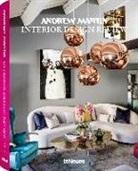 Andrew Martin, Andrew Martin, Marti Waller - Andrew Martin interior design review : the world's top 100 designers. Volume 21