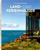 Claire Bingham - Modern Wohnen Land- und Ferienhäuser