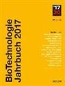 Andreas Mietzsch - BioTechnologie Jahrbuch 2017