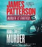 James Patterson, James/ Ganim Patterson, Peter Ganim - Home Sweet Murder (Audio book)