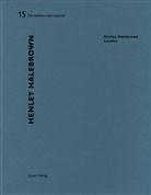 Heinz Wirz - Henley Halebrown - London