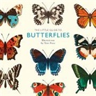 Alison Davies, Tom Frost, Tom Frost - Little Guide to Butterflies