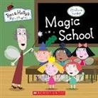 Scholastic Inc. (COR), Eone - Magic School