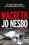 Jo Nesbo, Jo Nesbø - Macbeth