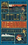 Hans  Christian Andersen, Minalima - Little Mermaid and Other Fairy Tales