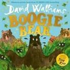 DAVID WALLIAMS ILLU, David Walliams, Tony Ross - Boogie Bear