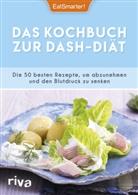 EatSmarter! - Das Kochbuch zur DASH-Diät