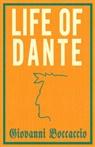 Dante Alighieri, Giovanni Boccaccio, Alain Robbe-Grillet - Life of Dante