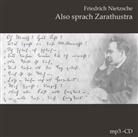 Friedrich Nietzsche, Thomas Gehringer - Ausgewählte Werke. Tl.1, Audio-CD, (Hörbuch)
