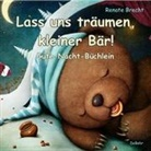 Renate Brecht - Lass uns träumen, kleiner Bär!